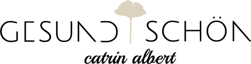 GESUND SCHÖN – Catrin Albert | Offenburg Logo